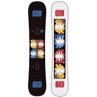 GNU Men's Head Space Snowboard