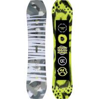 Ride Men's Twinpig Snowboard