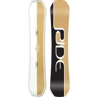 Ride Zero Snowboard