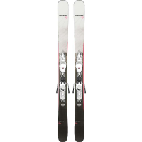 Rossignol Women's Black Ops Dreamer Ski - Xpress 10 Binding Package