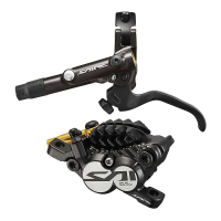 Shimano Saint BL-M820-B/BR-M820 Disc Brake and Lever