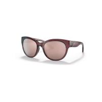 Costa Del Mar Maya Polarized Sunglasses - One Size - Urchin Crystal/Copper Silver 580G