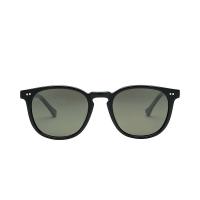 Electric Oak Sunglasses - One Size - Lava / Grey Polar