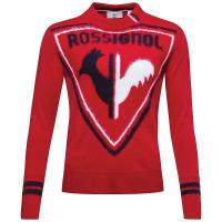 Rossignol Women's Hiver Knit Sweater - Small - Dark Navy