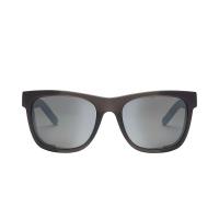 Electric JJF12 Polarized Sunglasses - One Size - Matte Black / Grey Polar Pro
