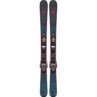 Rossignol Juniors' Experience Pro Ski -Xpress JR 7 B83 Binding Package
