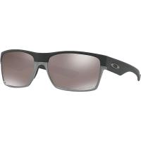 Oakley TwoFace Polarized Sunglasses - One Size - Matte Black / Prizm Black Polarized