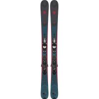 Rossignol Juniors' Experience Pro Ski - Kid 4 GW B76 Binding Package