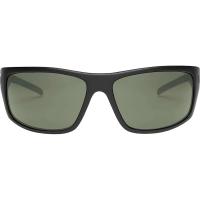 Electric Tech One XL S Polarized Sunglasses - One Size - Matte Black / Ohm Polarized Grey