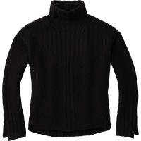 Smartwool Women's Spruce Creek Sweater - Large - Black