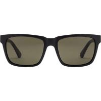 Electric Austin Sunglasses - One Size - Matte Tort / Grey Polarized