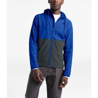 The North Face Men's Mountain Sweatshirt 3.0 Hoodie - Small - TNF Blue / Asphalt Grey