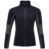 Rossignol Women's Course Clim Jacket - Small - Black