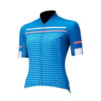Capo Women's Corsa SL Donna Jersey - Large - Cool Blue