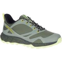 Merrell Women's Altalight Shoe - 10.5 - Lichen