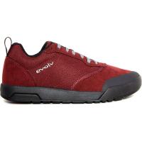 Evolv Women's Rebel Shoe - 10 - Merlot
