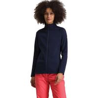 Rossignol Women's Classique Clim Jacket - Large - Dark Plum