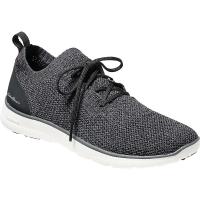 Eddie Bauer Women's Flexion Cloudline Sneaker Shoe - 10 - Lt Grey