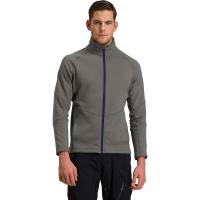 Rossignol Men's Classique Clim Jacket - 2XL - Heather Grey