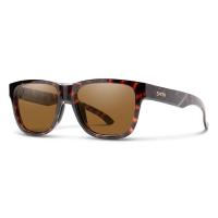 Smith Lowdown Slim 2 Sunglasses - One Size - Tortoise / Brown