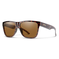 Smith Lowdown XL Sunglasses - One Size - Tortise / Brown