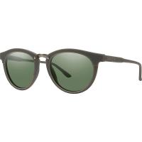Smith Questa Sunglasses - One Size - Matte Sage/Gray Green
