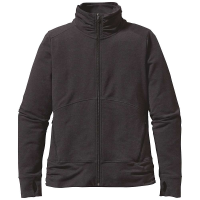 Patagonia Women's Swell Belle Jacket - Small - Black