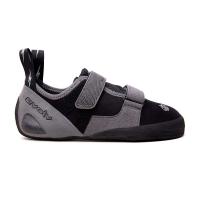 Evolv Men's Defy Climbing Shoe - 10.5 - Black/Grey