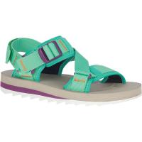 Merrell Women's Alpine Strap Sandal - 9 - Mint