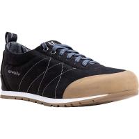 Evolv Women's Cruzer Psyche Shoe - 10 - Black