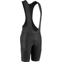 Louis Garneau Men's MTB Inner Mesh Bib Short - XXL - Black