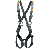 Petzl Kids' Simba Full Body Harness