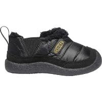 KEEN Toddlers' Howser II Shoe - 7 - Black / Black