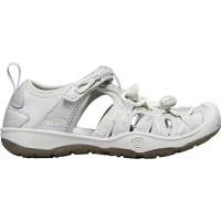 KEEN Kids' Moxie Sandal - 9 - Silver