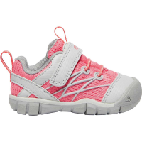KEEN Toddlers' Chandler CNX Shoe - 5 - Brilliant Blue / Blue Depths