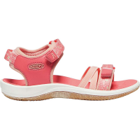 KEEN Kids' Verano Sandal - 12 - Dubarry / Peach Pearl