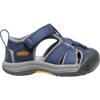 KEEN Toddlers' Venice H2 Sandal - 4 - Navy / Grey