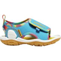 KEEN Toddlers' Knotch River OT Sandal - 7 - Tie Dye / Vivid Blue
