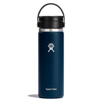 Hydro Flask 20oz Wide Mouth Flex Sip