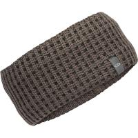 Icebreaker Affinity Headband - One Size - Driftwood