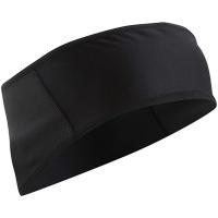 Pearl Izumi Barrier Headband - One Size - Black