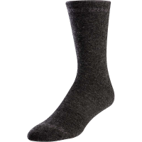 Pearl Izumi Merino Thermal Wool Sock - XL - Phantom Core