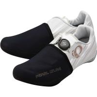 Pearl Izumi Amfib Toe Cover - L/XL - Black