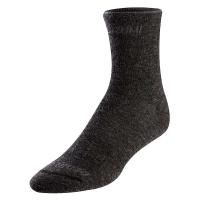 Pearl Izumi Men's Merino Wool Sock - Medium - Phantom Core