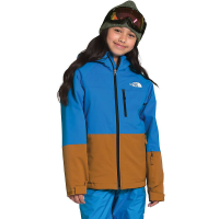 The North Face Youth Chakado Insulated Jacket - XL - Clear Lake Blue