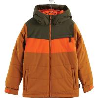 Burton Boys' Ropedrop Jacket - Large - True Penny