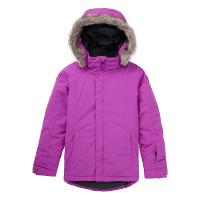 Burton Girls' Bennett Jacket - XL - Halftone Floral