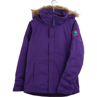 Burton Girls' Bennett Jacket - Large - Parachute Purple