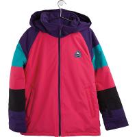 Burton Girls' Hart Jacket - XL - Punchy / Parach