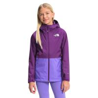 The North Face Girls' Vortex Triclimate Jacket - Medium - Ice Blue